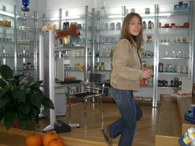 Laden in München