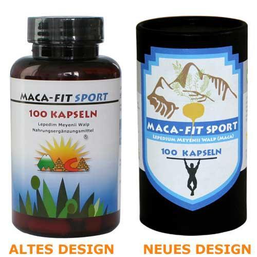 Maca Sport
