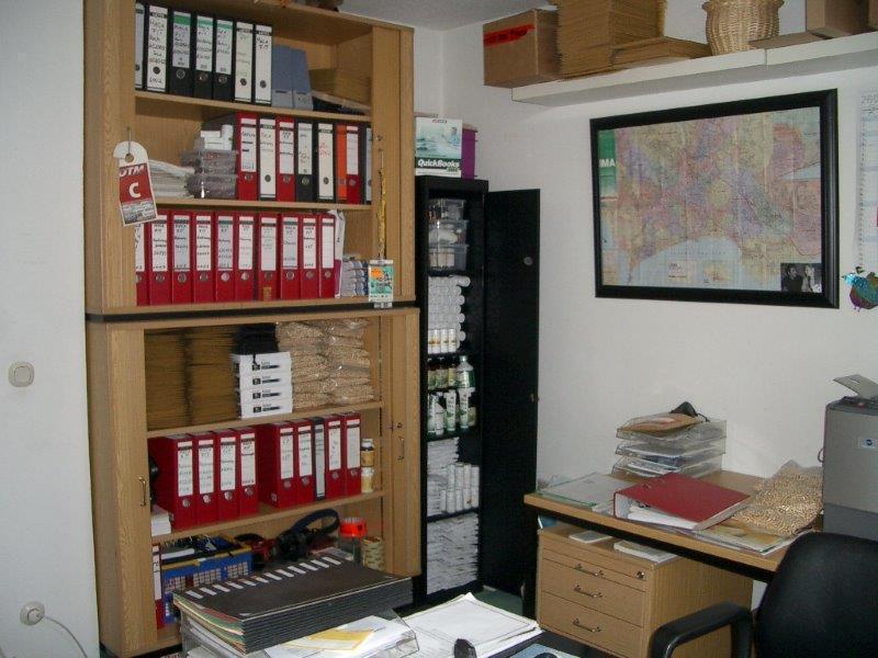 Büro Arte Sendung