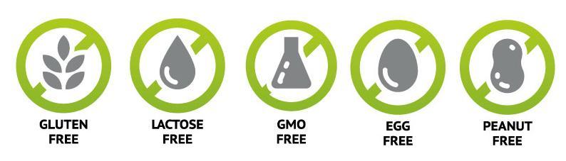 GMO VEGAN