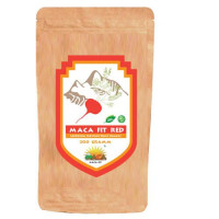 Maca fit Red
